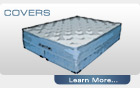 waterbed cover