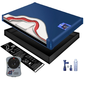 Strata G700 Waterbed Mattress Bundle