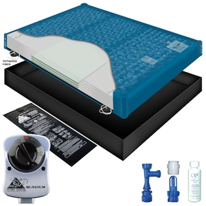 SF6 Waterbed Mattress Bundle
