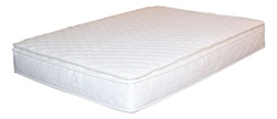 LEGACY: LILLY PILLOWTOP Waterbed Mattress Cover