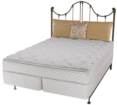Aria Softside Waterbed Mattress