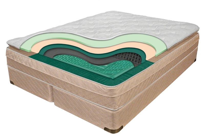 usa baby crib mattress