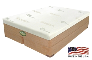 Perfection Softside Waterbed Mattress