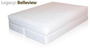 LEGACY: BELLEVIEW SOFT SIDE WATERBED MATTRESS