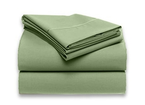 300-400 TC Cotton Waterbed Sheet Sets