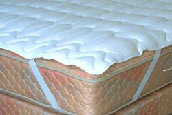 Anchorband Thermal Mattress Pad