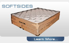 softside water bed