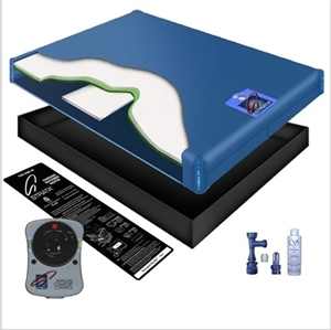 Strata G400 Waterbed Mattress Bundle