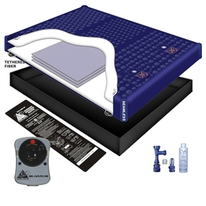 Strata TLS 2 Series Waterbed Mattress Bundle