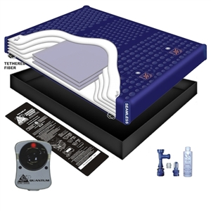 Strata TLS 5 Series Waterbed Mattress Bundle