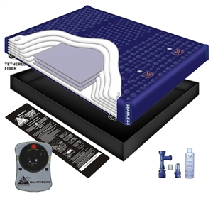 Strata TLS 6 Series Waterbed Mattress Bundle