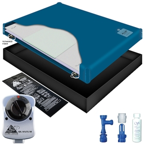 SF2 Waterbed Mattress Bundle
