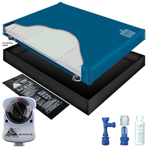 SF3 Waterbed Mattress Bundle