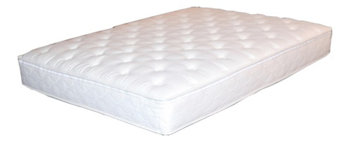 Legacy Ivory Tight Top Waterbed Mattress Cover