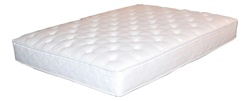 LEGACY: IVORY TIGHT TOP Waterbed Mattress Cover