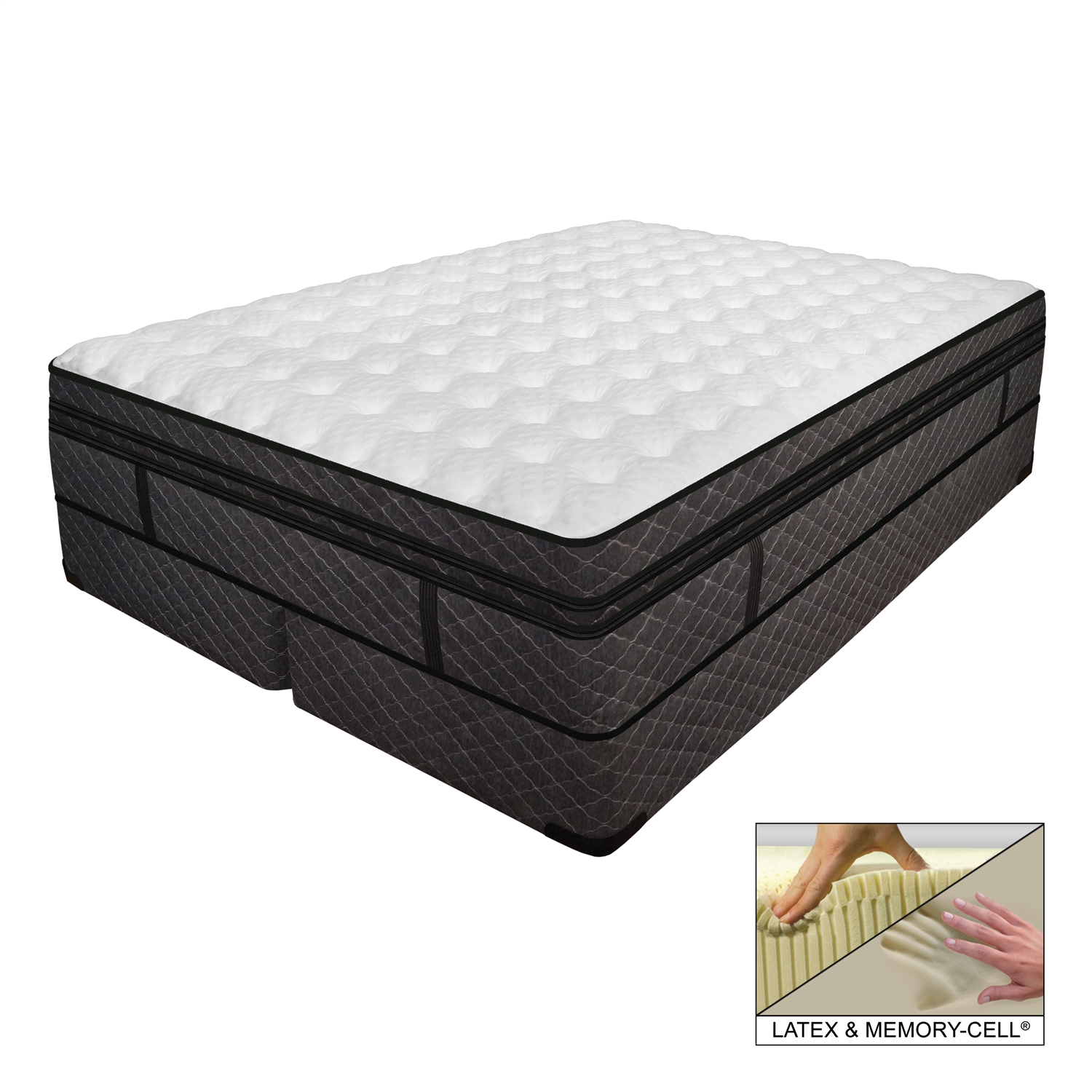 All About King Size Waterbed Mattress WaterbedOutlet.com