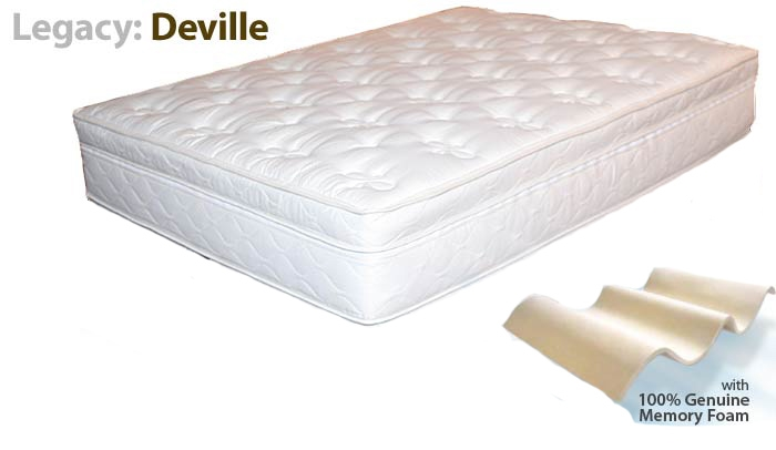 Legacy Deville Softside Replacement Cover