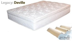 LEGACY: DEVILLE SOFTSIDE REPLACEMENT COVER