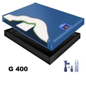 Strata G400 70% Waveless Waterbed Mattress