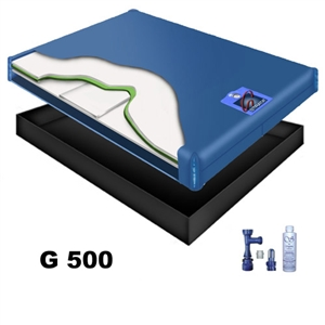 Strata G500 85% Waveless Waterbed Mattress