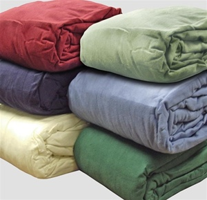 100% Cotton Flannel Waterbed Sheets