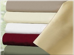 300 TC Cotton Convert-a-Fit Sheet Set