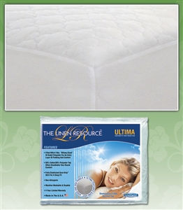 Ultima Custom Fit Waterbed Mattress Pad